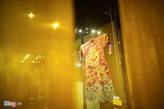Nghìn guồng quay tơ vàng trên phố đi bộ Hà Nội ảnh 14