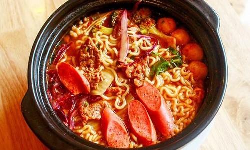 Những món ăn vặt gây sốt ở Hà Nội năm 2016 ảnh 2
