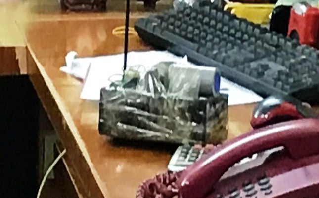 Thông tin mới nhất về vụ cướp ngân hàng táo tợn ở Bắc Giang ảnh 1