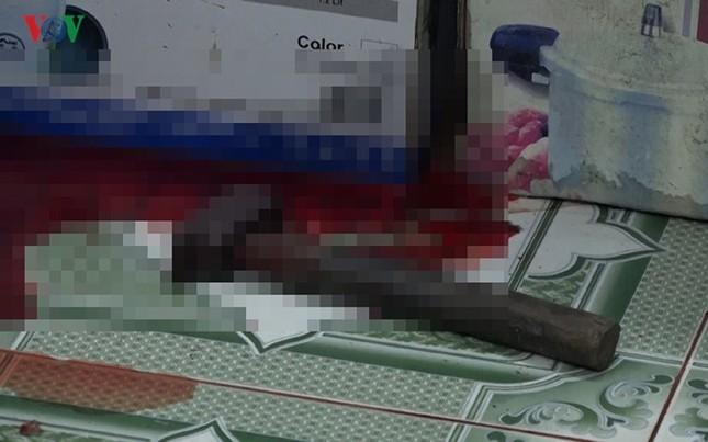 Diễn biến mới nhất vụ bác sĩ sản khoa ở Lào Cai bị chồng sát hại ảnh 2