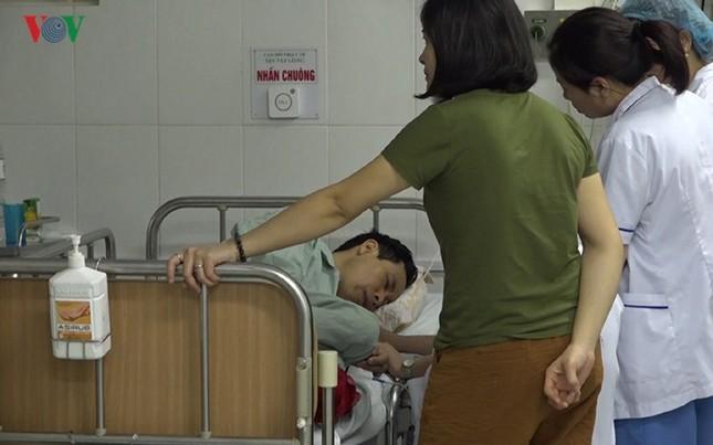 Diễn biến mới nhất vụ bác sĩ sản khoa ở Lào Cai bị chồng sát hại ảnh 4