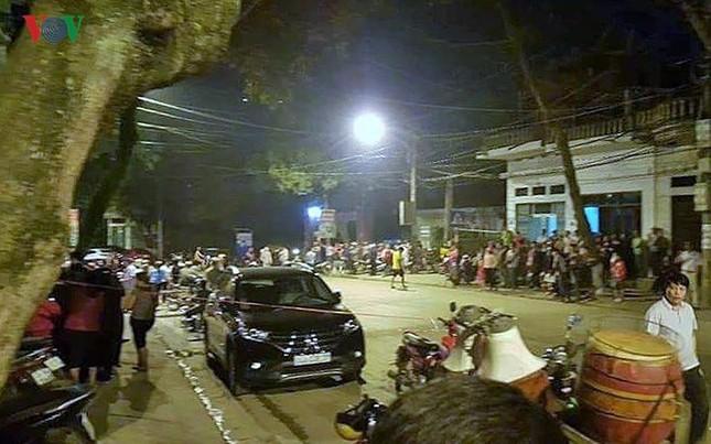 Diễn biến mới nhất vụ bác sĩ sản khoa ở Lào Cai bị chồng sát hại ảnh 6
