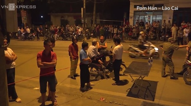 Diễn biến mới nhất vụ bác sĩ sản khoa ở Lào Cai bị chồng sát hại ảnh 7