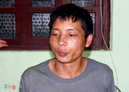 Lời khai man rợ của kẻ trộm hiếp, giết cô bé 12 tuổi ảnh 1
