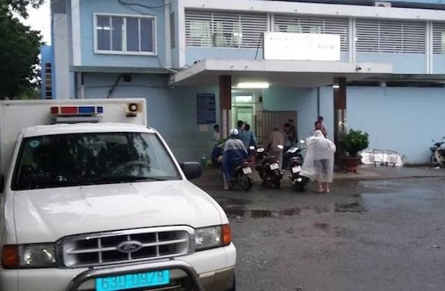 Nghi phạm thảm sát 3 người ở Tiền Giang lập mưu trước 2 tháng ảnh 3