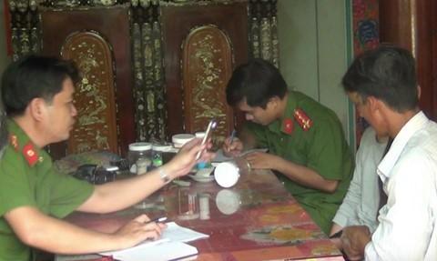 Nghi phạm thảm sát 3 người ở Tiền Giang lập mưu trước 2 tháng ảnh 2