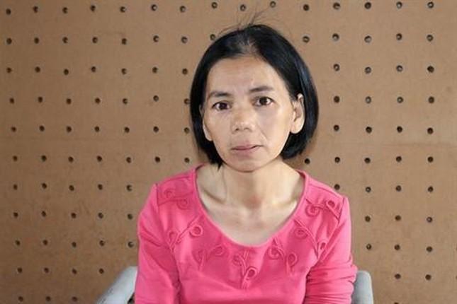 Chân dung 3 người đàn bà liên quan tới vụ nữ sinh Điện Biên bị sát hại dã man ảnh 1