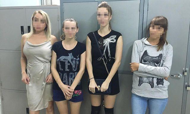 Tin mới vụ cô gái Nga cầm đầu đường dây bán dâm lên tới 30 triệu đồng/lần ảnh 2