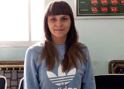 Tin mới vụ cô gái Nga cầm đầu đường dây bán dâm lên tới 30 triệu đồng/lần ảnh 3
