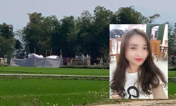 Những chi tiết đắt giá giúp phá vụ nữ sinh Điện Biên bị hiếp, giết dã man ảnh 7