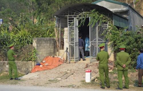 Những chi tiết đắt giá giúp phá vụ nữ sinh Điện Biên bị hiếp, giết dã man ảnh 6