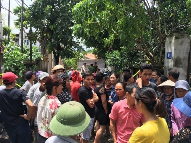 Vụ thảm sát gia đình em ruột ở Hà Nội: Thêm bé gái tử vong tại bệnh viện ảnh 3