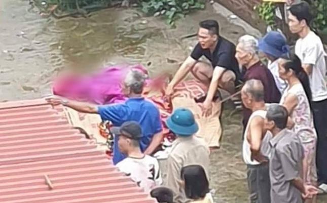 Vụ thảm sát gia đình em ruột ở Hà Nội: Thêm bé gái tử vong tại bệnh viện ảnh 2