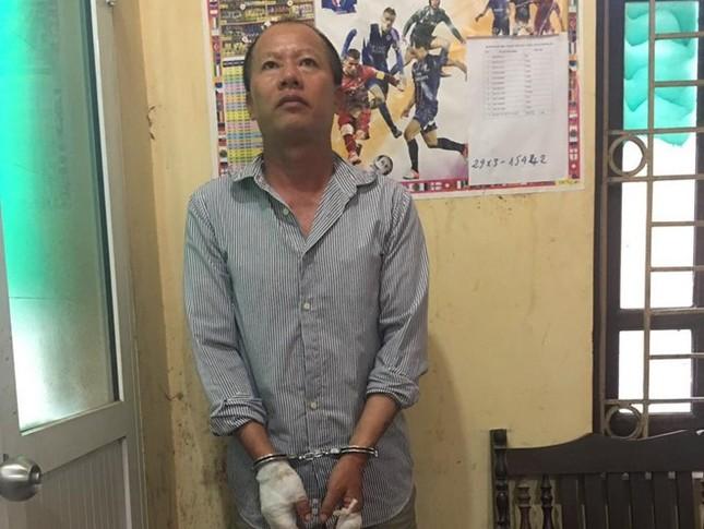 Vụ thảm sát gia đình em ruột ở Hà Nội: Thêm bé gái tử vong tại bệnh viện ảnh 1