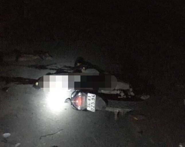 Xe máy đối đầu, 4 thiếu niên chết tại chỗ, 2 người trọng thương ảnh 1