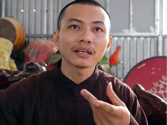 Tịnh thất Bồng Lai bị côn đồ gây náo loạn, đập phá ảnh 3