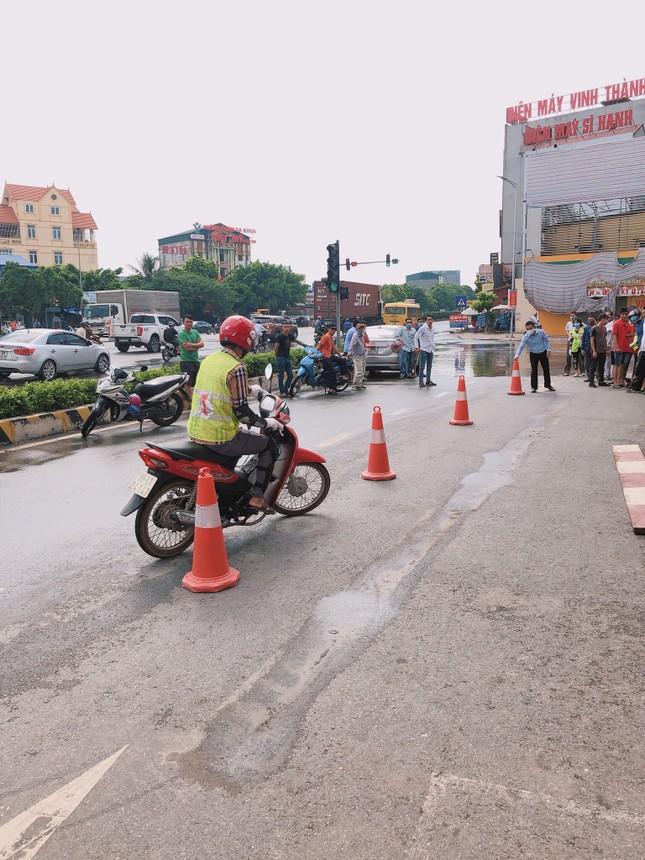 Head Tiến Cường tổ chức tập huấn An toàn giao thông và kỹ năng lái xe an toàn ảnh 4