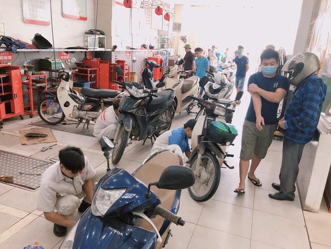 Head Tiến Cường tổ chức tập huấn An toàn giao thông và kỹ năng lái xe an toàn ảnh 7