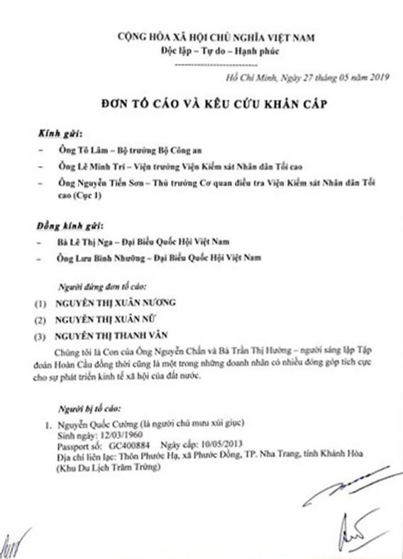 Bộ Công an tạm đình chỉ vụ chồng đại gia Tư Hường tố cáo con trai ảnh 2