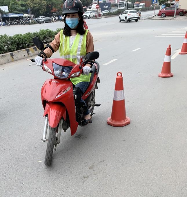 Head Tiến Cường tổ chức chương trình tập huấn kiến thức và kỹ năng Lái xe an toàn ảnh 5