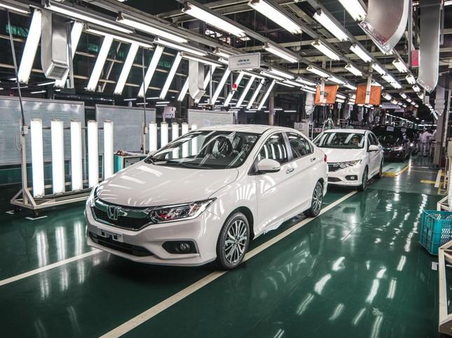 Sếp mới của Honda Việt Nam nói gì về vụ cháy xe CR-V tại Nam Định? ảnh 3