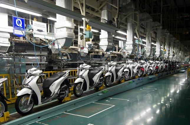 Sếp mới của Honda Việt Nam nói gì về vụ cháy xe CR-V tại Nam Định? ảnh 2