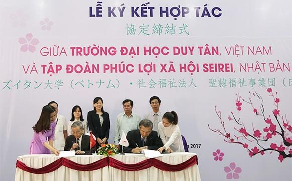Đại học Duy Tân Tuyển sinh ngành Điều dưỡng Đa khoa năm 2019 ảnh 1