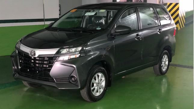 Top 5 mẫu ôtô bán chậm nhất tháng 5 tại Việt Nam ảnh 4
