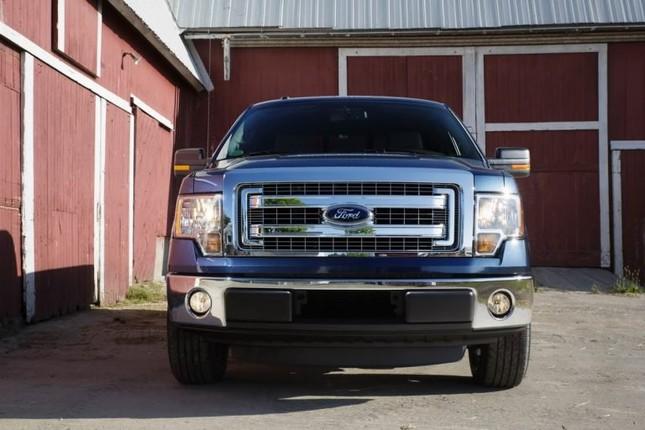 Ford mở 4 đợt triệu hồi song song với hơn 1,3 triệu xe ảnh 1