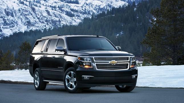 Những mẫu ôtô bền bỉ nhất tại Mỹ ảnh 3