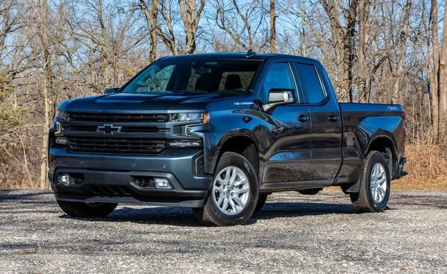 Top 10 mẫu xe bán chạy nhất nửa đầu 2019 tại Mỹ ảnh 8