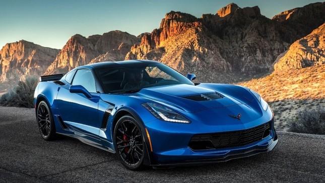 Top 10 mẫu xe ít sử dụng nhất tại Mỹ ảnh 7