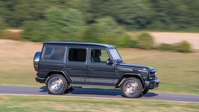 Top 10 mẫu xe ít sử dụng nhất tại Mỹ ảnh 1