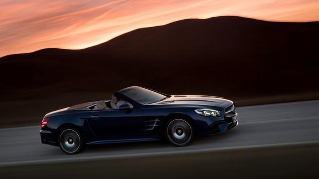 Top 10 mẫu xe ít sử dụng nhất tại Mỹ ảnh 5