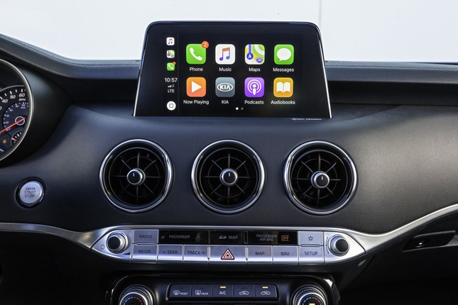 Các hệ thống hỗ trợ người lái đang gây phiền phức cho tài xế? ảnh 2
