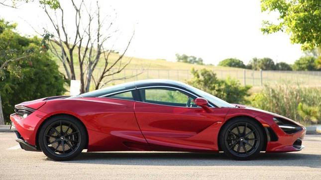 Top 10 siêu xe tăng tốc nhanh nhất hành tinh ảnh 5