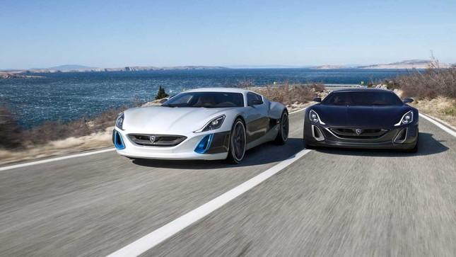 Top 10 siêu xe tăng tốc nhanh nhất hành tinh ảnh 4