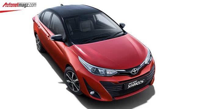 Toyota sắp tung 'bản sao' Suzuki Ciaz tại Ấn Độ ảnh 2