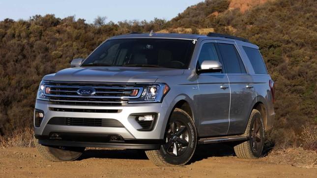 Top 10 mẫu xe được sử dụng lâu nhất tại Mỹ ảnh 6