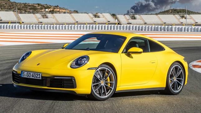 Top 10 mẫu xe được sử dụng lâu nhất tại Mỹ ảnh 3
