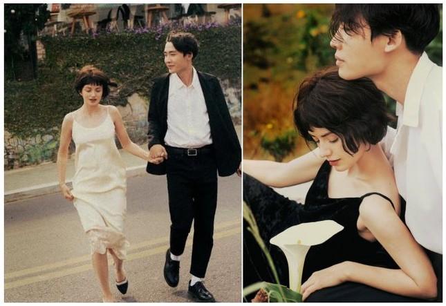 Những tình yêu trai Việt gái Tây nổi tiếng với dân mạng ảnh 2