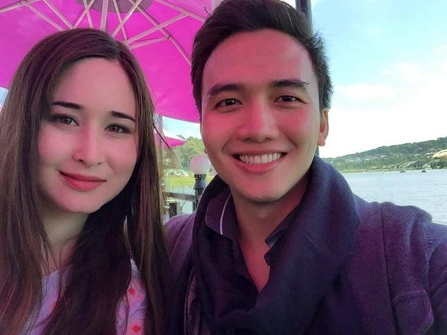 Những tình yêu trai Việt gái Tây nổi tiếng với dân mạng ảnh 7