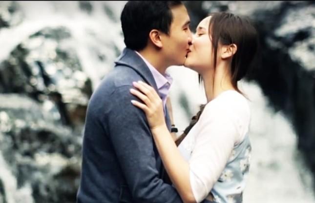 Những tình yêu trai Việt gái Tây nổi tiếng với dân mạng ảnh 8