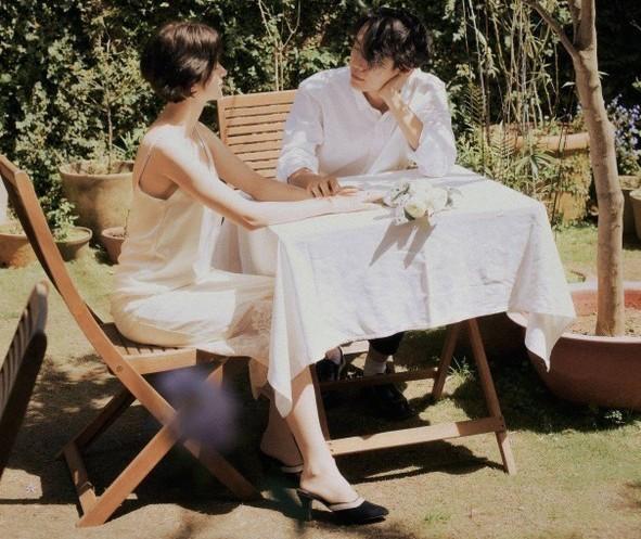 Những tình yêu trai Việt gái Tây nổi tiếng với dân mạng ảnh 1