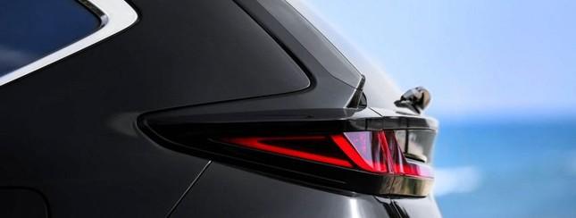 Honda Breeze - 'con lai' của CR-V và Accord ra mắt ở Trung Quốc ảnh 7