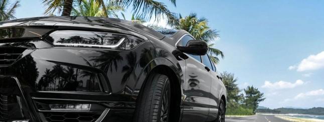 Honda Breeze - 'con lai' của CR-V và Accord ra mắt ở Trung Quốc ảnh 5