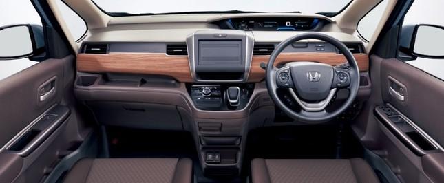 MPV cỡ nhỏ Honda Freed 2020 ra mắt tại Nhật Bản ảnh 4