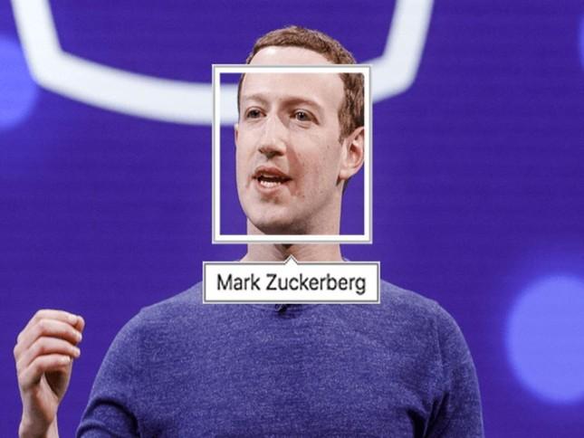 Facebook đối mặt vụ kiện 35 tỷ USD vì lạm dụng khuôn mặt người dùng ảnh 1