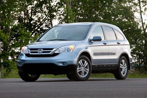 Honda Việt Nam tái triệu hồi loạt xe Civic và CR-V mắc lỗi 'kinh điển' ảnh 2