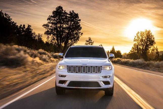 Top 10 mẫu SUV cho cảm giác êm ái nhất ảnh 4